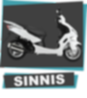 sinnis scooters