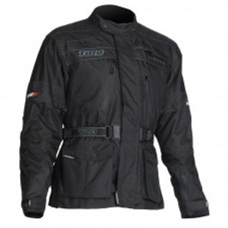 TUZO DAKAR JACKET BLACK