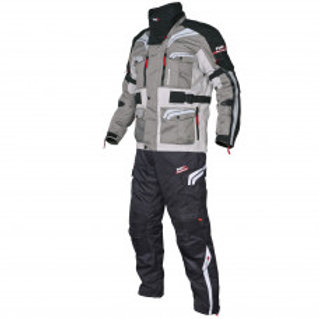 TUZO ENDURO MOTORCYCLE TEXTILE JACKET