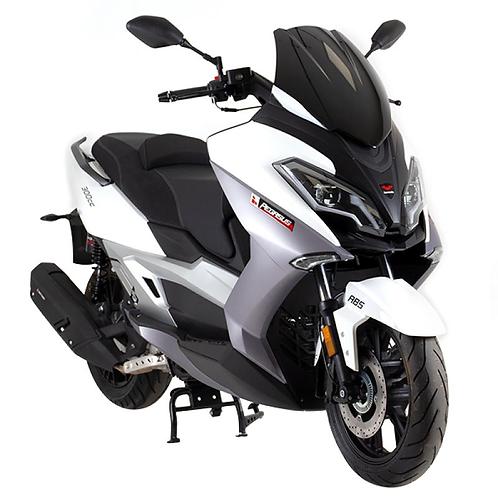 Lexmoto Pegasus 300 Euro 5