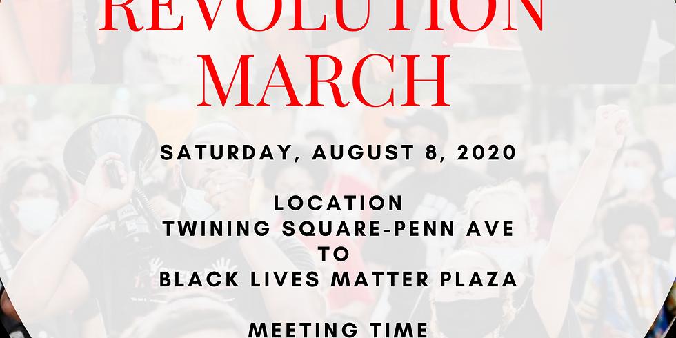 The Revolution March