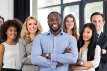 The Link Between Workplace Diversity and Behavioral Health
