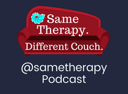 Podcast Episode 6: Learning About Yourself in Therapy