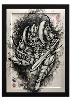 sold out 悪魔将軍