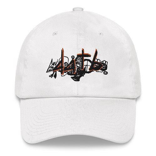 DATB Logo Dad Hat
