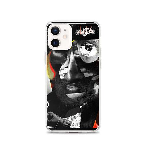 DATB Album iPhone Case