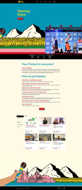 BitsandPretzels Startup Competition
