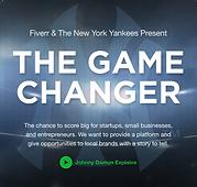 Fiverr Game Changer