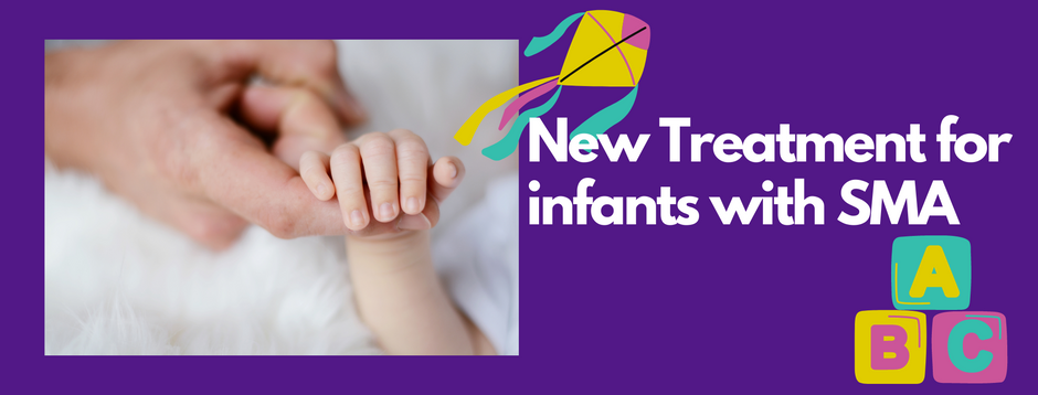 News: PTC reports positive results from new infant SMA treatment