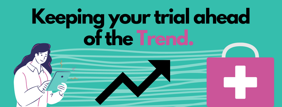 How we keep you ahead of clinical trends