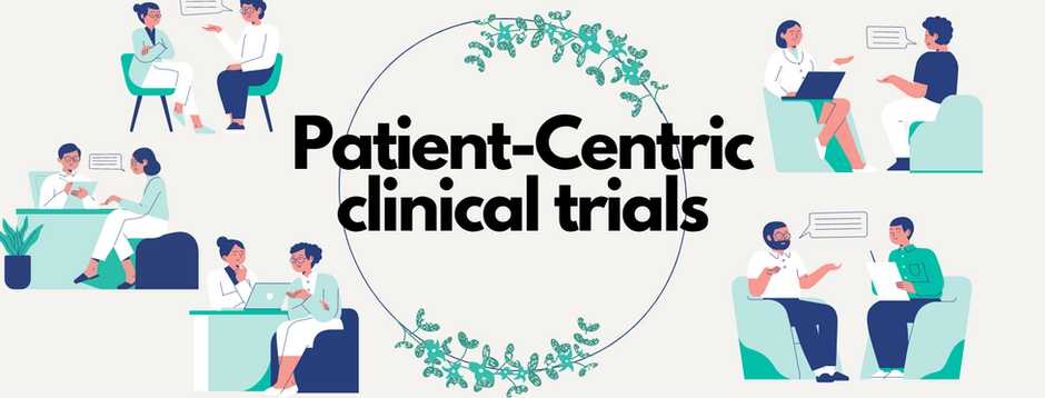 What does it mean to be Patient-Centric?
