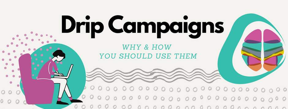 Your Guide to using Drip Campaigns