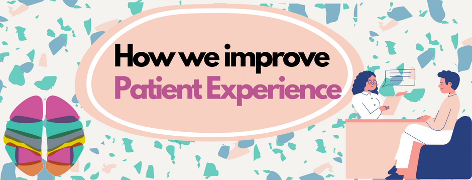 How does Citruslabs improve patient experience?