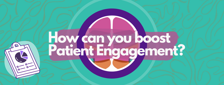 Challenges in patient engagement, and how Citruslabs can help