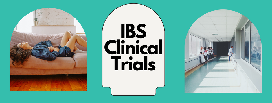 Challenges and Developments in IBS Clinical Trials