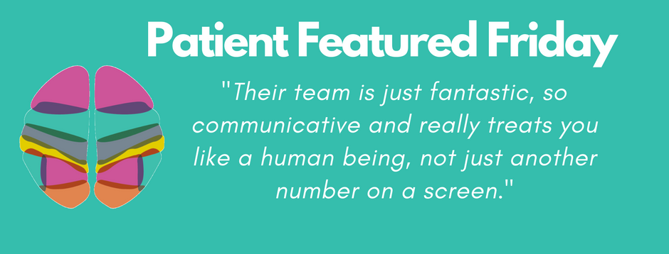 Hear from our patients: How Citruslabs personalizes Clinical Trials