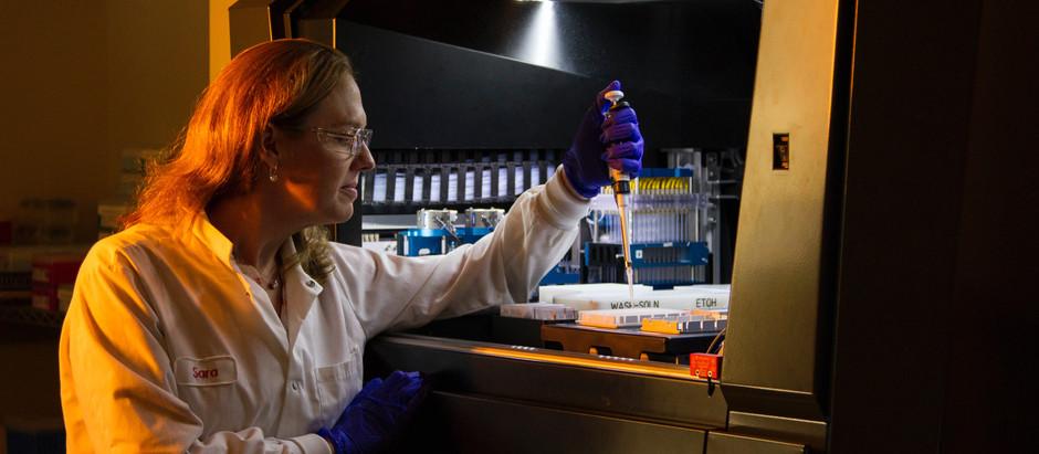 News: FDA un-pauses Bluebird Bio Gene Therapy trials