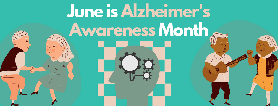 June is Alzheimer's Awareness month: How does it affect people's lives?