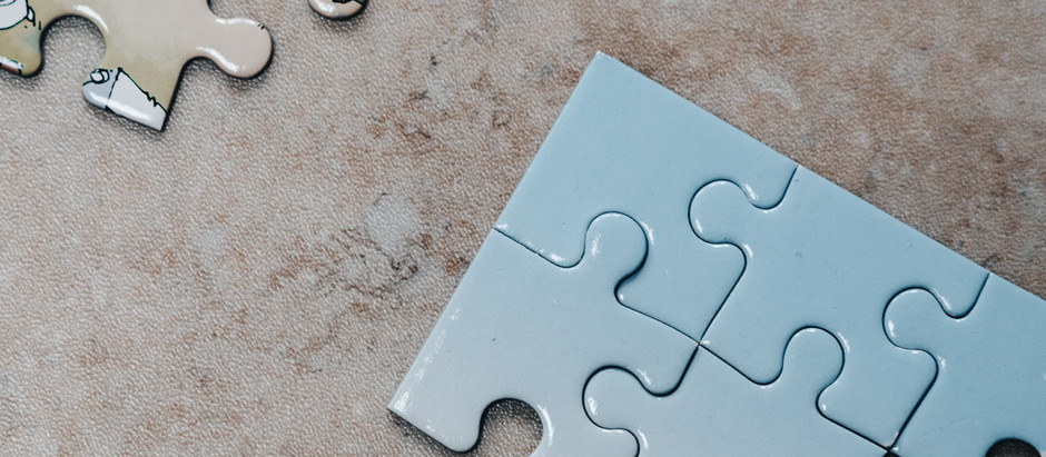 Puzzles can Boost your Brain Health, and help prevent Alzheimer's