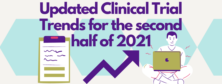 Updates on Clinical Trial Trends