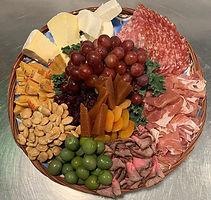 Cheese tray 3