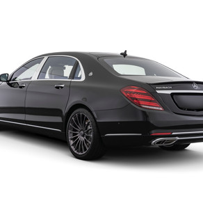 s650 v12 night edition mercedes MAYBACH LIMITED TO JUST 15 UNITS