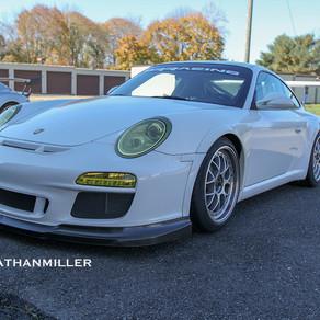 New YouTube Video/Gallery-Porsche 911 997 GT3 Track Car
