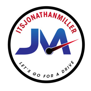 INTRODUCING THE NEW ITSJONATHANMILLER BRANDING/LOGO