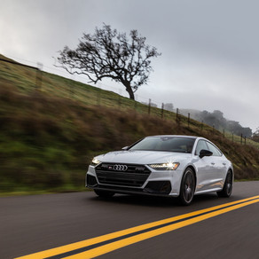 Tech talk: The 2020 Audi S6 and S7 2.9-liter V6 TFSI engine and Electric-Powered Compressor