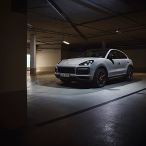 THE NEW 2021 PORSCHE CAYENNE GTS AND CAYENNE GTS COUPE