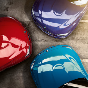 LAST HOORAH FOR THE F80-2020 BMW M4 EDITION ///M HERITAGE