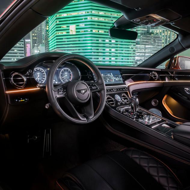 Bentley Continental GT V8 15