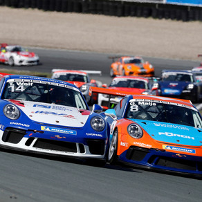 PORSCHE CARRERA CUP NORTH AMERICA TO DEBUT IN 2021
