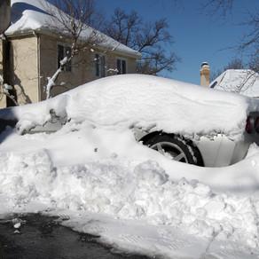 WINTER DRIVING AND PREPAREDNESS TIPS