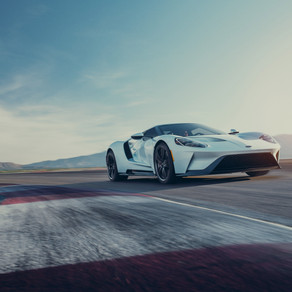 Grab your spare change, Ford increasing GT Production