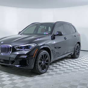 NEW YOUTUBE VIDEO & GALLERY-FIRST DRIVE: 2019 BMW X5 xDRIVE50i. HOW DOES IT COMPARE TO THE X7?