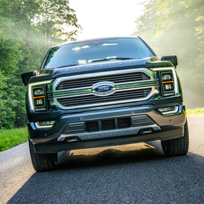 new ford f150 2021. hybrid available