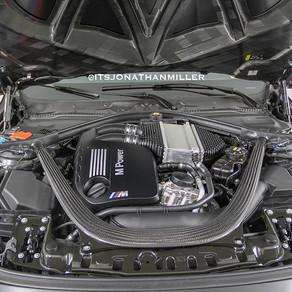 YouTube Uploads/Photo Galleries-2018 BMW M3 CS