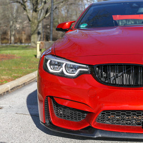 NEW YOUTUBE VIDEO/GALLERY-IS THE BMW M4 THE BEST CAR FOR ROAD & TRACK?