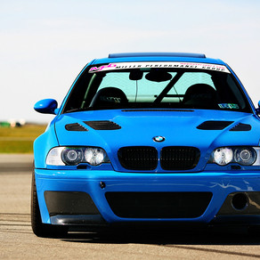 2001 BMW M3 for sale