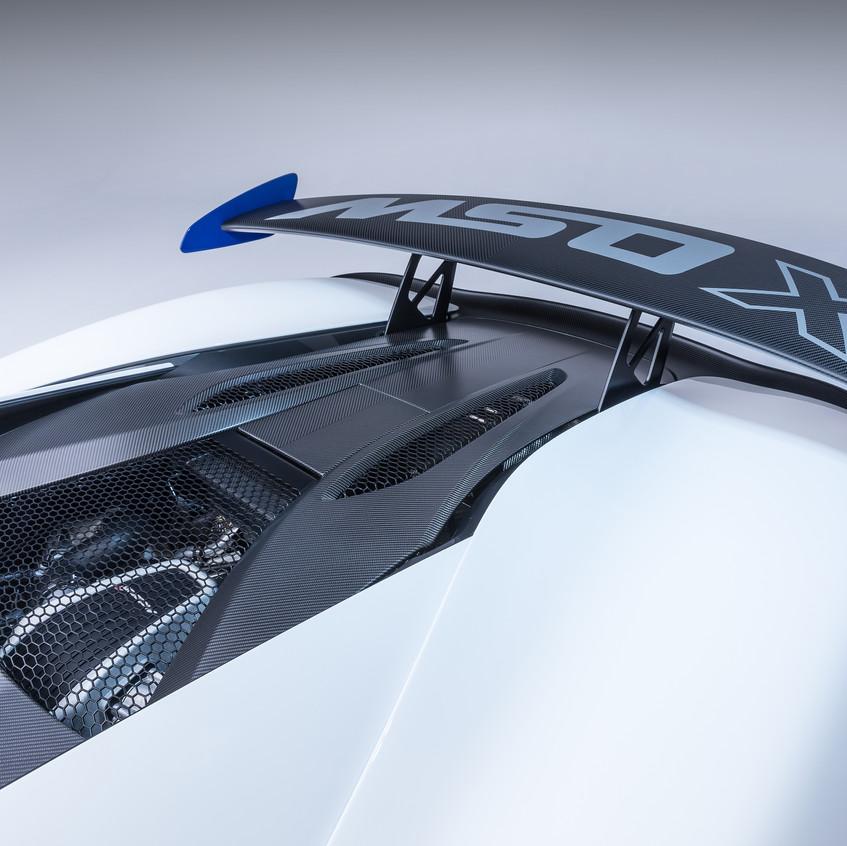 McLaren MSO X - 08 Anniversary White_Red & Blue Accents - 10