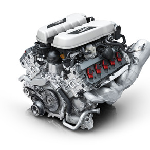TECH TALK: MAKING THE AUDI R8 V10 ENGINE FAST AND ROBUST