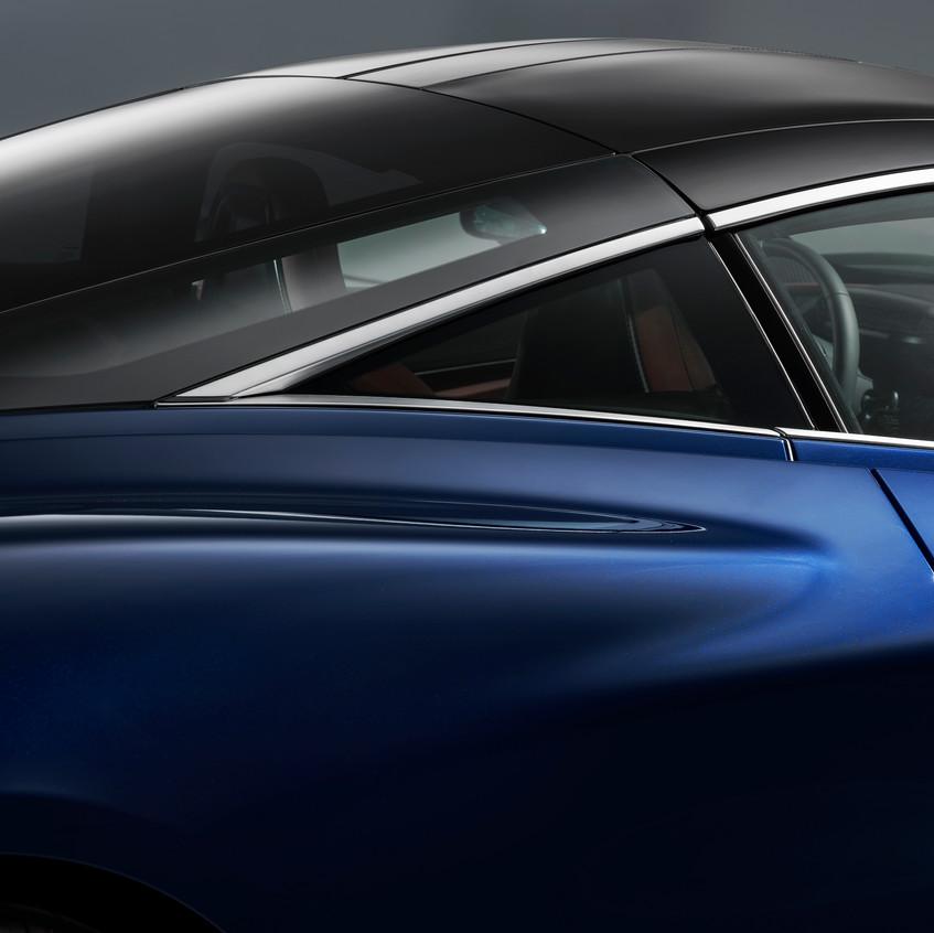 McLaren 720S in Atlantic Blue by MSO-4