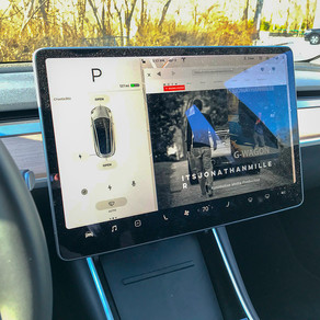 NEW YOUTUBE VIDEO/GALLERY-IS THE TESLA MODEL 3 THE BEST DAILY DRIVER?