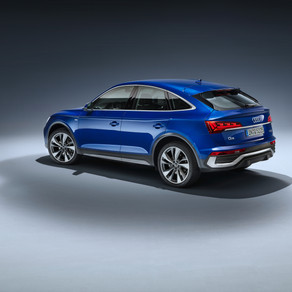 Audi Q5/sq5 sportback