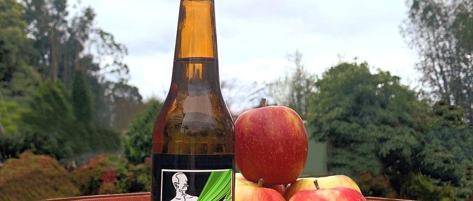 Prizefighter Apple Cider 330ml 24-Pack