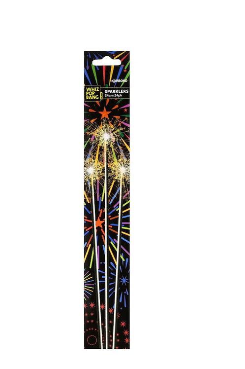 Artwrap Sparklers 24 Pack