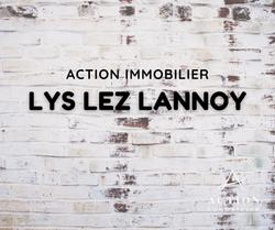 ACTION IMMOBILIER Lys Lez Lannoy