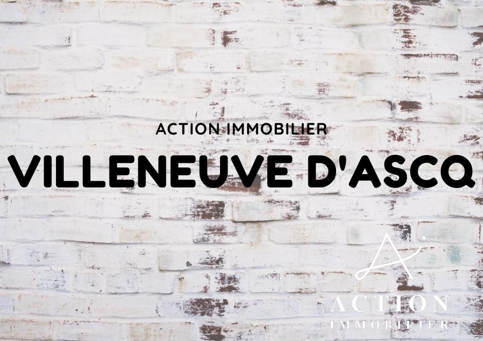 ACTION IMMO Villeneuve d'Ascq