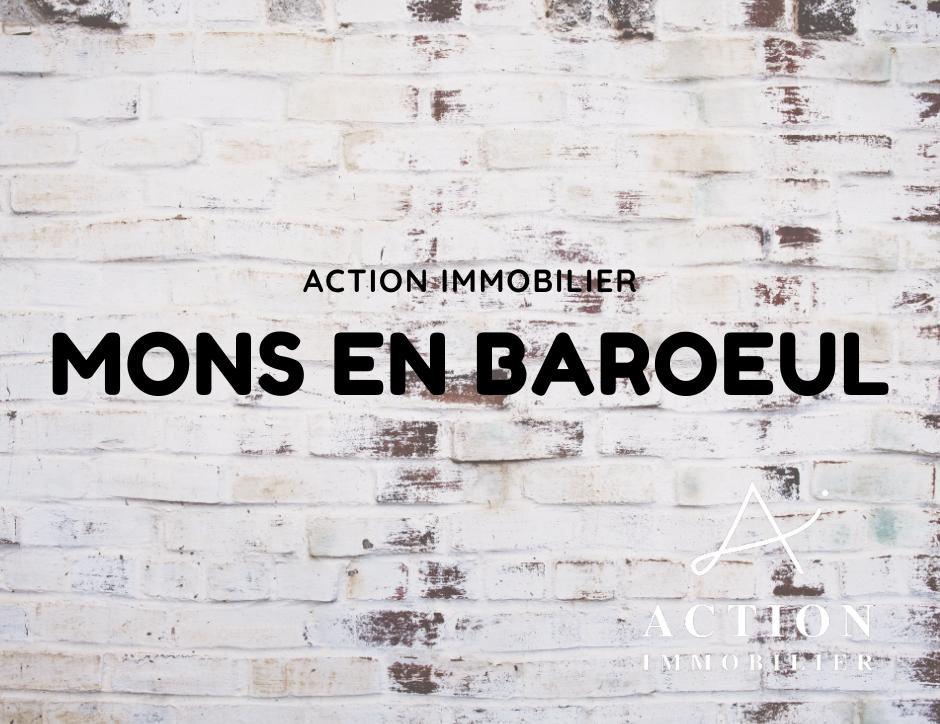 ACTION IMMO Mons en Baroeul